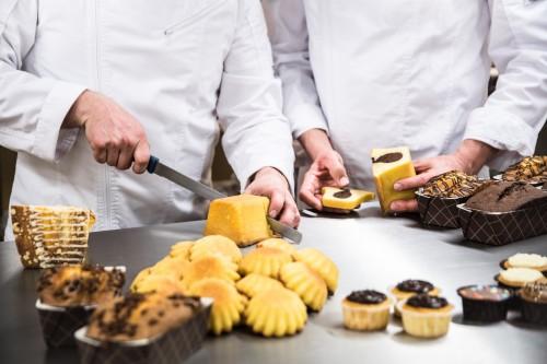 ... Samen te werken - Van Dijk Bakery