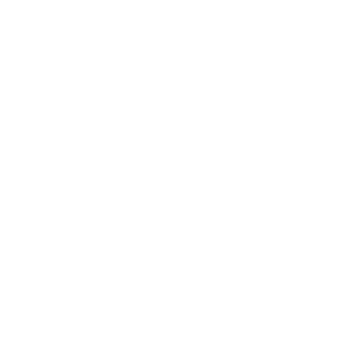 Based in The Netherlands